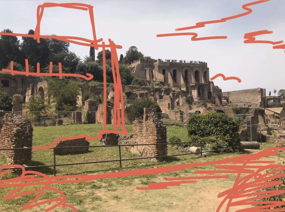 写真から背景を作るフォトバッシュ講座